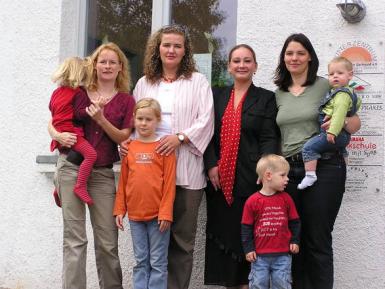Partnervermittlung für Alleinerziehende Mütter und Väter und ...
