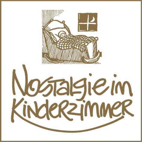 Nostalgie Im Kinderzimmer Unterstützt Die Ghettokids