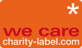 Charity Label