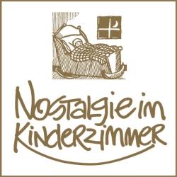 Nostalgie Im Kinderzimmer We Care